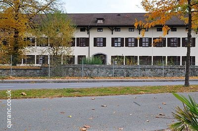 31st British General Hospital Austria