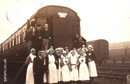 Ambulance Train