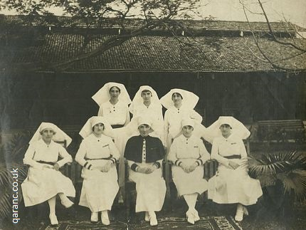 Bombay Mumbai India Nursing Photo