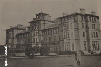 Craiglockhart War Hospital