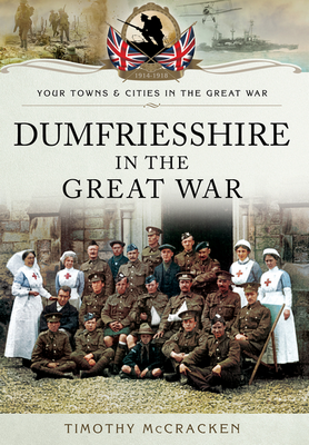 Dumfriesshire in the Great War book review