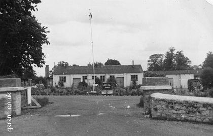 Military Hospital Wheatley