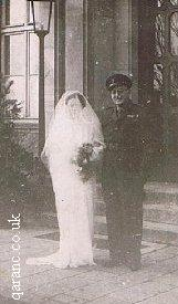 Post War Bride