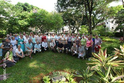 QARANC Association Pilgrimage to Singapore and Malaysia 2009