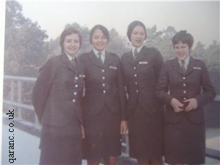 QA Recruits 1969