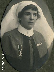Queen Alexandra's Imperial Military Nursing Service