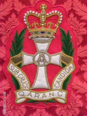 The Motto Of The Qaranc