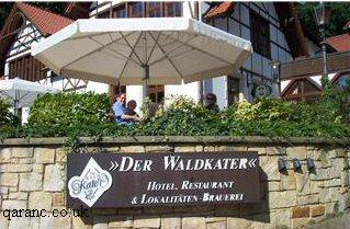 Waldkater Hotel Germany