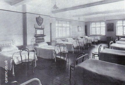 dormitories herne bay railwaymens convalescent home herne bay kent