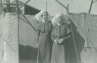 Egypt Matrons 1942