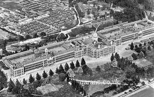 Royal Victoria Military Hospital Netley