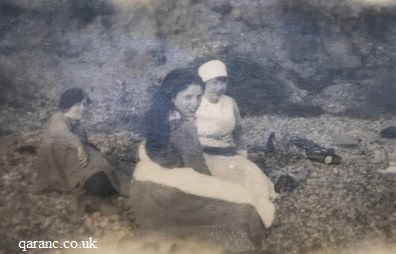 off duty vad nurses world war one
