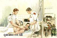 Qaranc Male Nurses