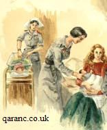 QARANC Midwives